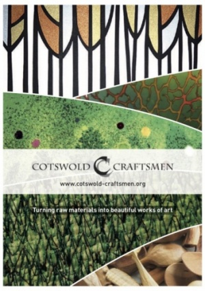 Cotswold Craftmen cover